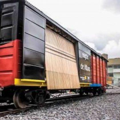 Vagón de Alfaro